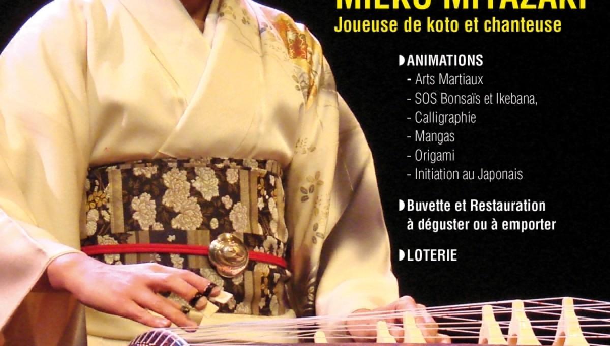 Japon Passion 2015